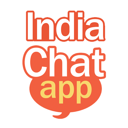 India ChatApp LOGO-APP點子