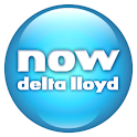 Delta Lloyd NOW logo