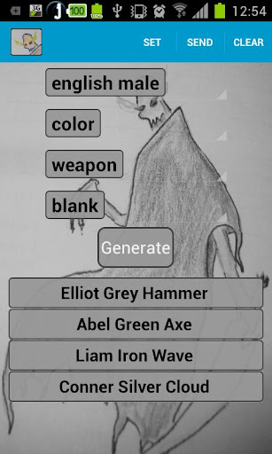 random name generator fantasy|random name generator fruit