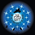 SIX EYES LOST logo