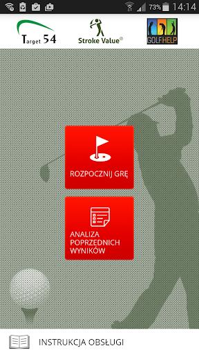Stroke Value Golf