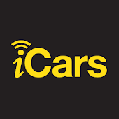 iCars Swale Taxi & Minicab App