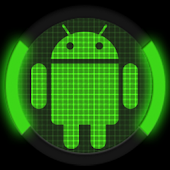 Icon Pack - Green Glow