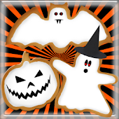 Spooky Cookie Halloween Games
