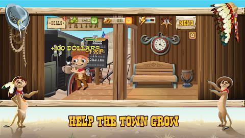 Western Story Screenshot 4