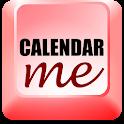 Calendar Me Canada 2013 icon