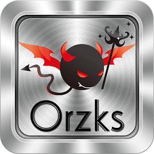 歐瑞卡斯 商業 LOGO-玩APPs