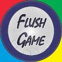 Flush Game icon