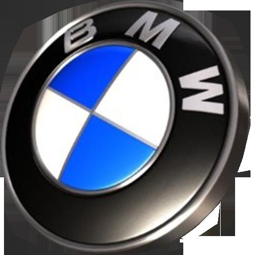 BMW LOGO-APP點子