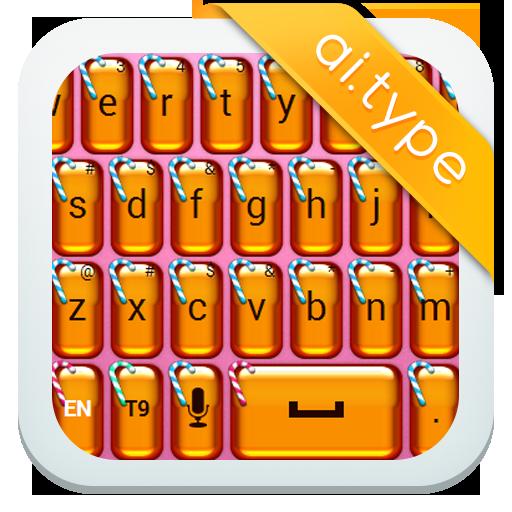 AItype主题画廊糖果א 個人化 App LOGO-APP試玩