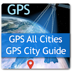 GPS All Cities City Guide Apk