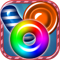 Candy Jewels Crusher icon