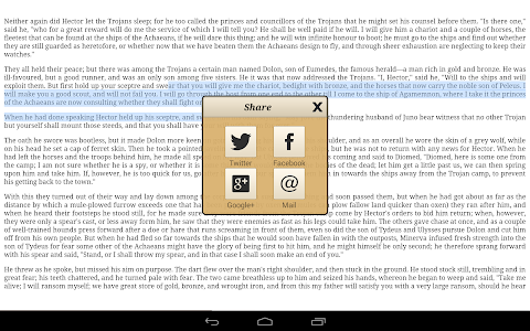 Ebook Reader v4.1.2