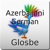 Azerbaijani-German Dictionary