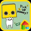 Buggrun(money)Dodol Theme