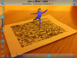 Screenshot of MyMoves™