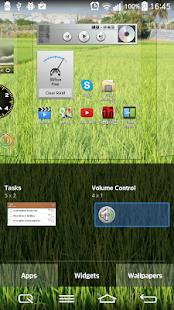 Volume-Control-Widget 1