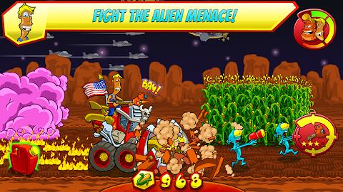 Farm Invasion USA - Premium Screenshot 14