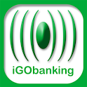 iGObanking Mobile icon