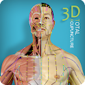 Advanced Acupuncture 3D icon