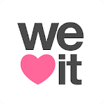 We Heart It v6.0.0.0 Ad Free