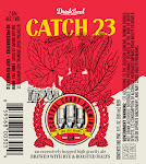 Central Coast Brewing Catch 23