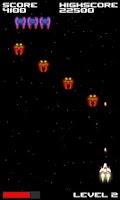 Screenshot of Galaxy Unknown (Lite)
