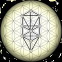 KabbalahLock screensaver free logo