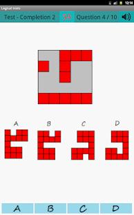 Logical test- screenshot thumbnail