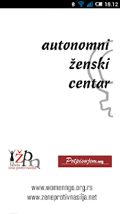 Bezbedna- screenshot thumbnail
