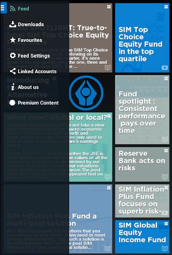 【免費財經App】Sanlam Intelligence-APP點子