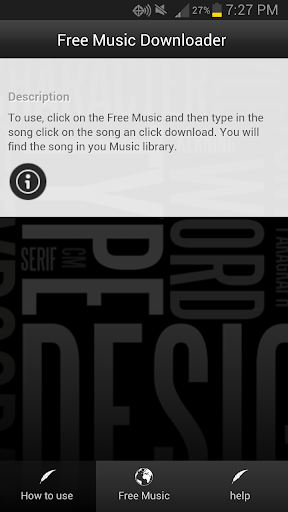 Free Music Downloader Pro