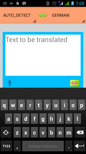 All Translator
