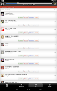 KLT Radio - The Rock Station - screenshot thumbnail