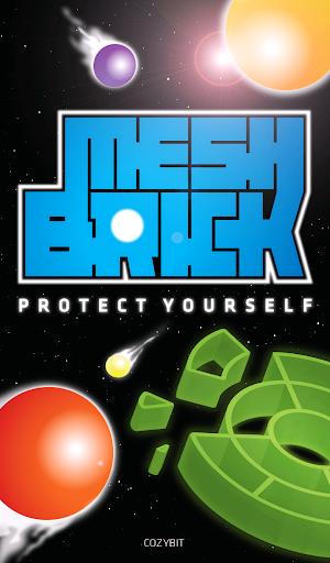 Mesh Brick