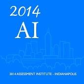 2014 Assessment Institute