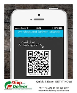 We Shop And Deliver Orlando screenshot 20