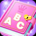 Preschool Learning: Princesse icon