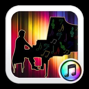 鋼琴鈴聲 媒體與影片 App LOGO-APP試玩