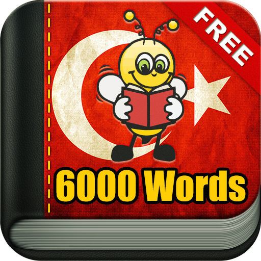 Learn Turkish - 6,000 Words