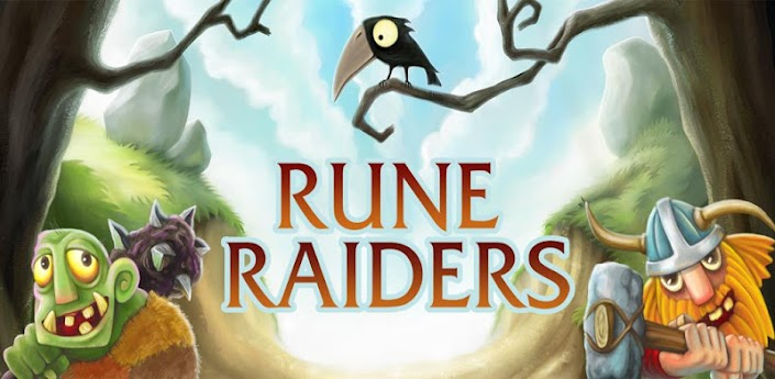 Rune Raiders apk