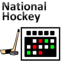 National Hockey Calendar icon