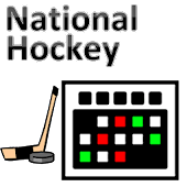 National Hockey Calendar