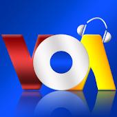 VOA Standard English