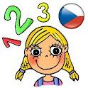 Čísla a matematika pro děti icon