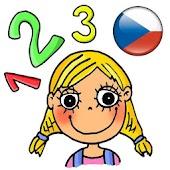 Čísla a matematika pro děti