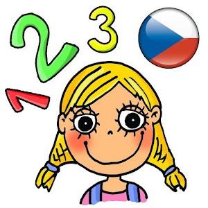 Čísla a matematika pro děti for PC and MAC