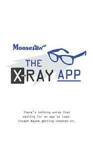 Moosejaw X-RAY- screenshot thumbnail