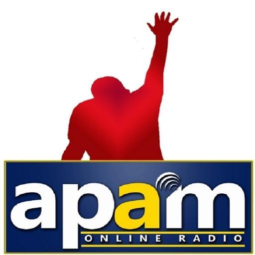 Apam  Radio 娛樂 App LOGO-APP試玩