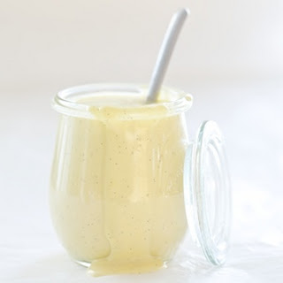 Vanilla Custard No Cornstarch Recipes.